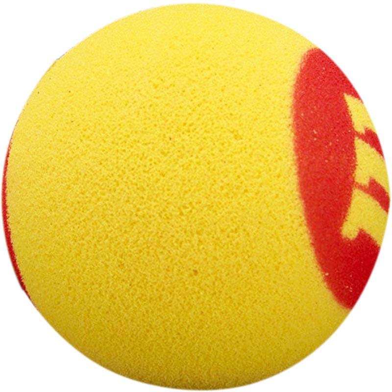 Wilson 8cm Foam Balls 6 Pack