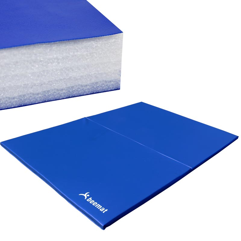 Beemat School Gymnastic Mat Lightweight 6ft x 4ft