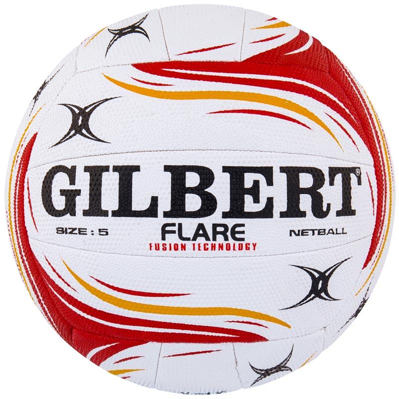 Gilbert Flare Match Netball