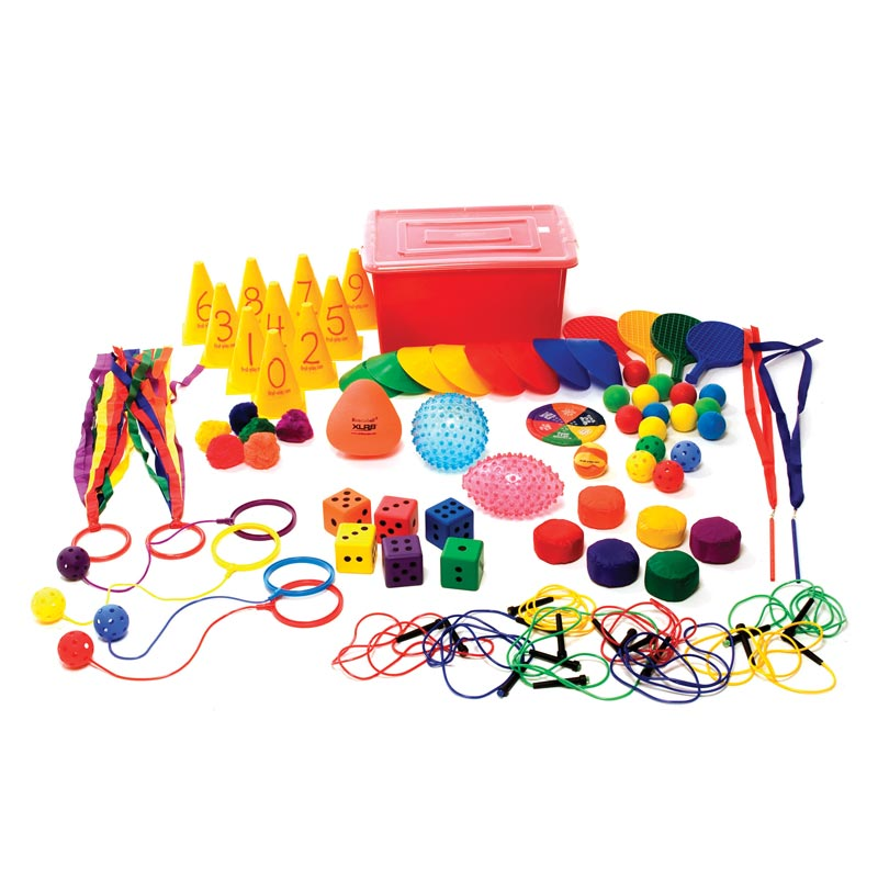 First Play Multi Coloured Play Kit