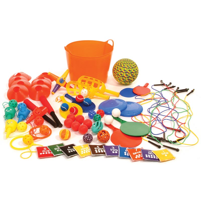 First Play Playtime Activity Tub