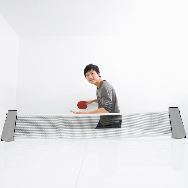 First Play Retractable Table Tennis Net