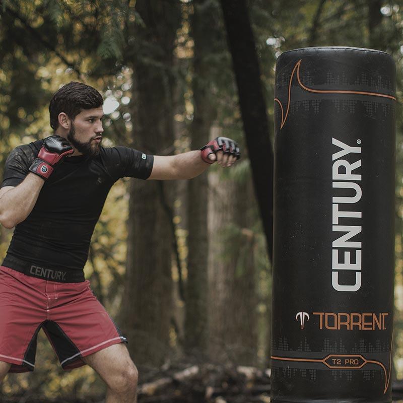 Century Torrent T2 Freestanding Punch Bag