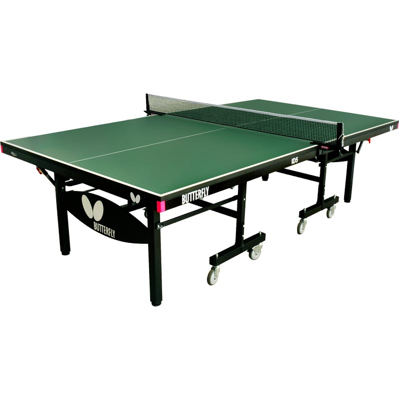 Butterfly ID5 Indoor Table Tennis Table