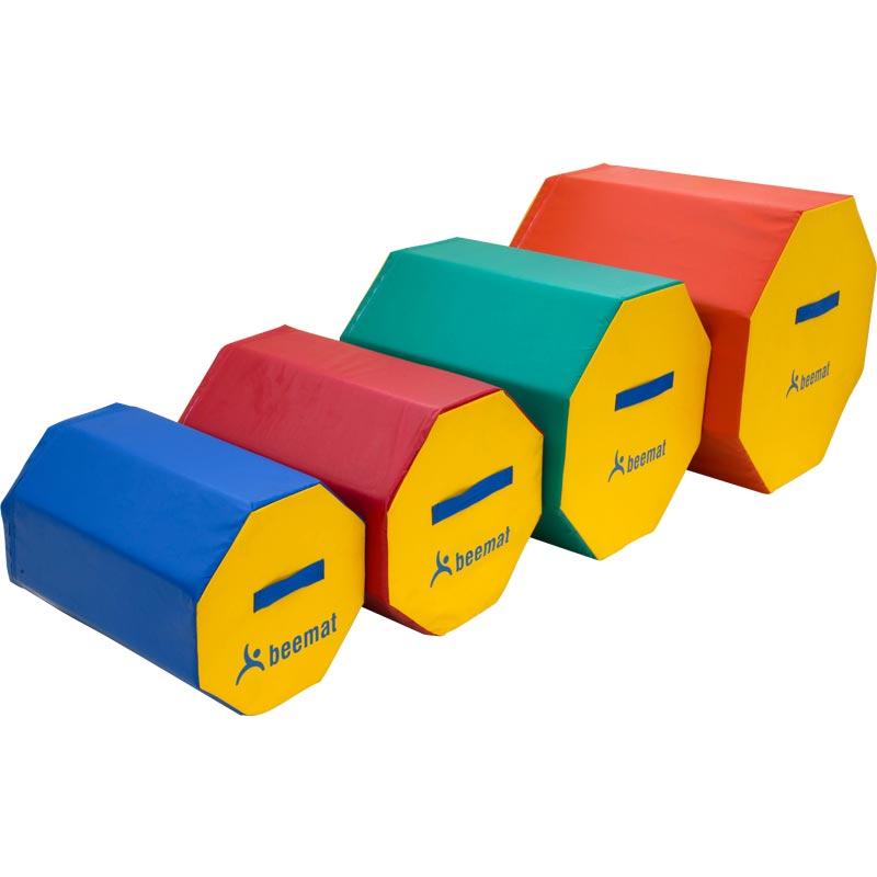 Beemat Octagon Training Block Full Set