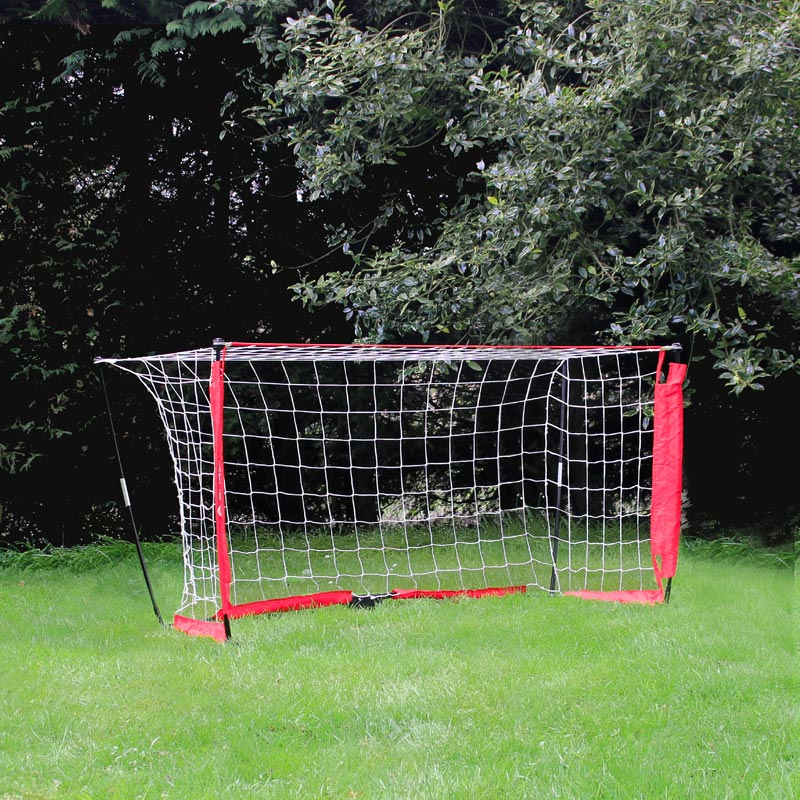 Pure2Improve Football Goal 5ft x 3ft