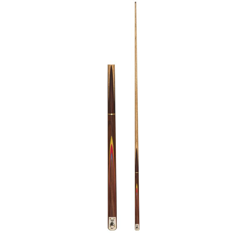 PowerGlide Maxi 3/4 Tournament 2 Piece Snooker Cue