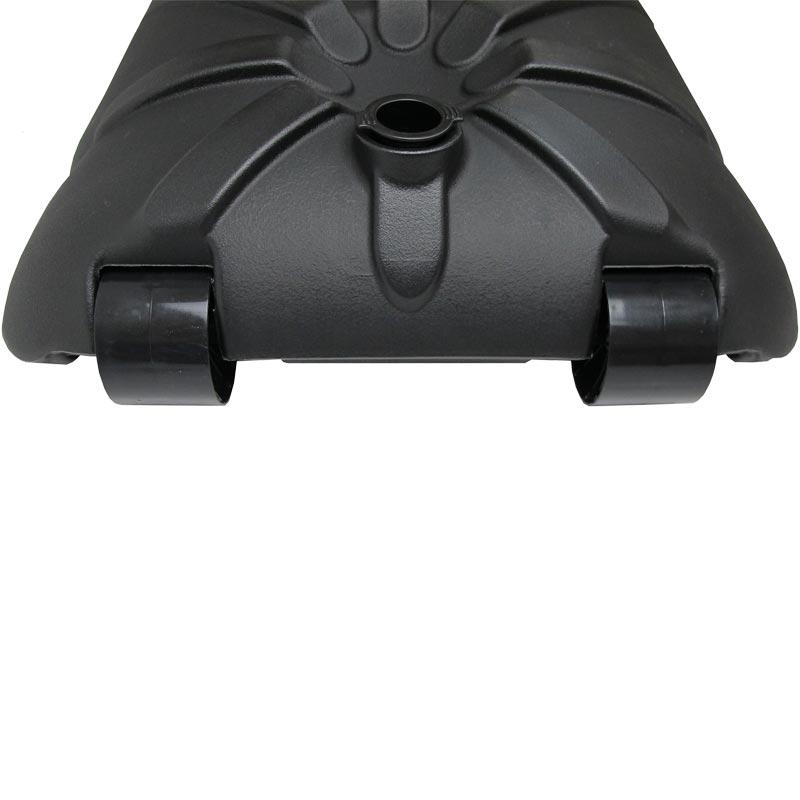 Net1 Portable Netball System