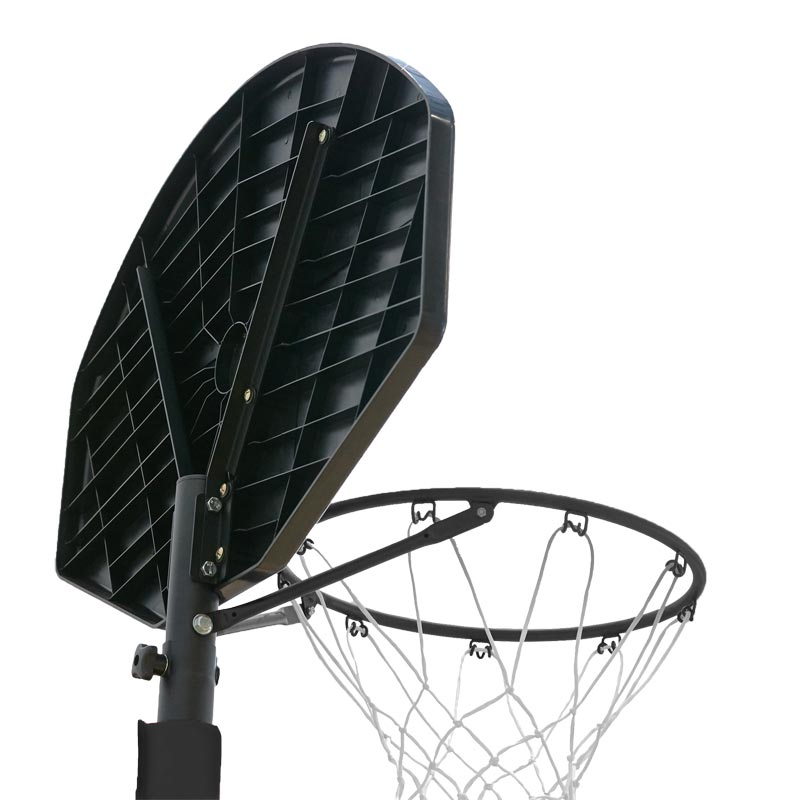 Net1 Xplode Youth Portable Basketball Set