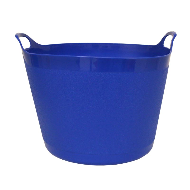 Wham 25 Litre Graduated Flexi Storage Tub