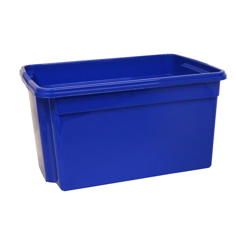 Wham 30 Litre Stack and Store Plastic Box