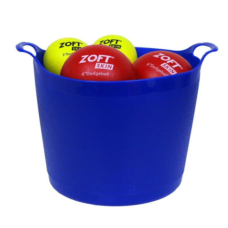 Zoftskin Junior Dodgeball 12 Pack