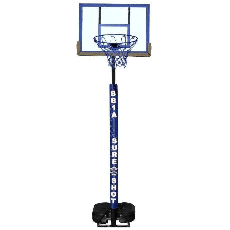 Sure Shot BB1A Little Shot Basketball Post