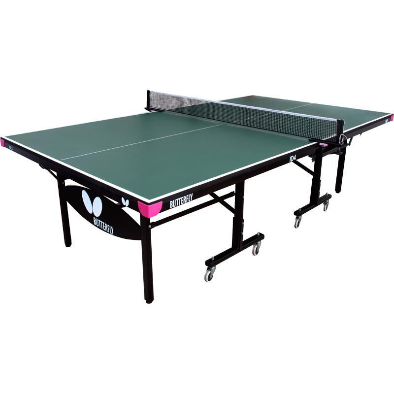 Butterfly ID4 Table Tennis Table