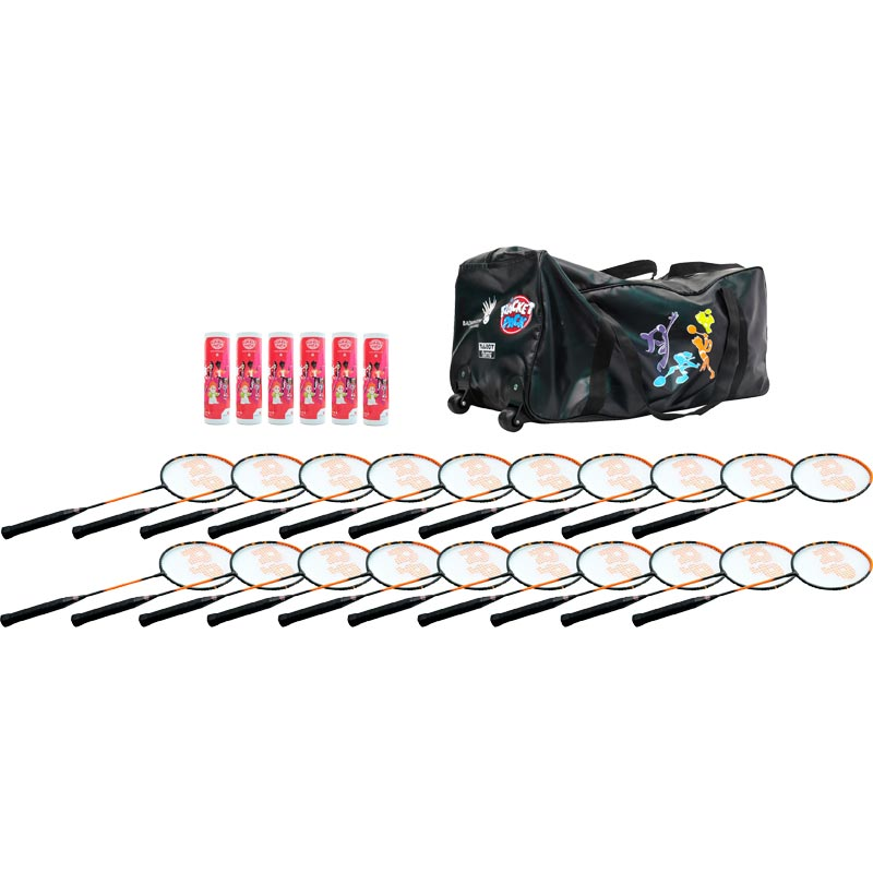 Racket Pack Secondary Equipment Pack