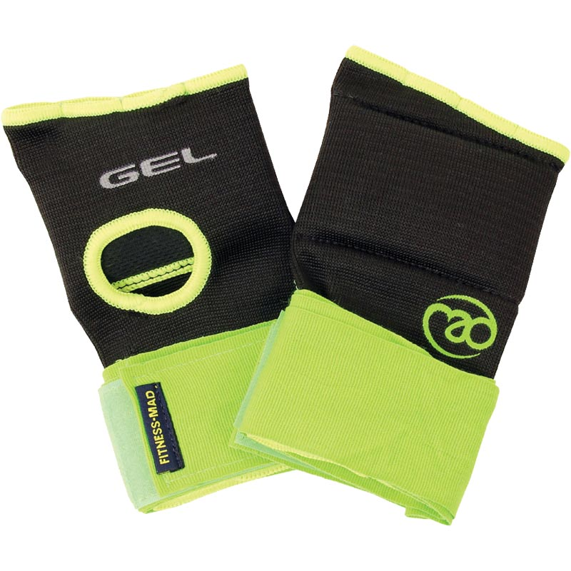 Fitness Mad Gel Inner Mitts