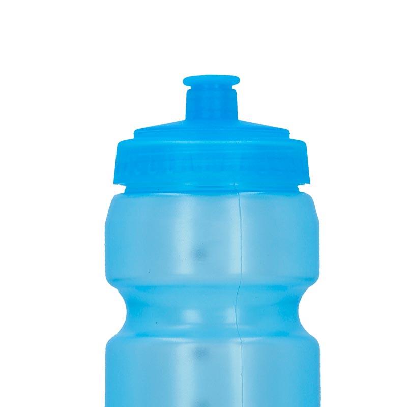Mitre Sports Water Bottle 800ml Blue