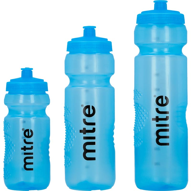 Mitre Sports Water Bottle