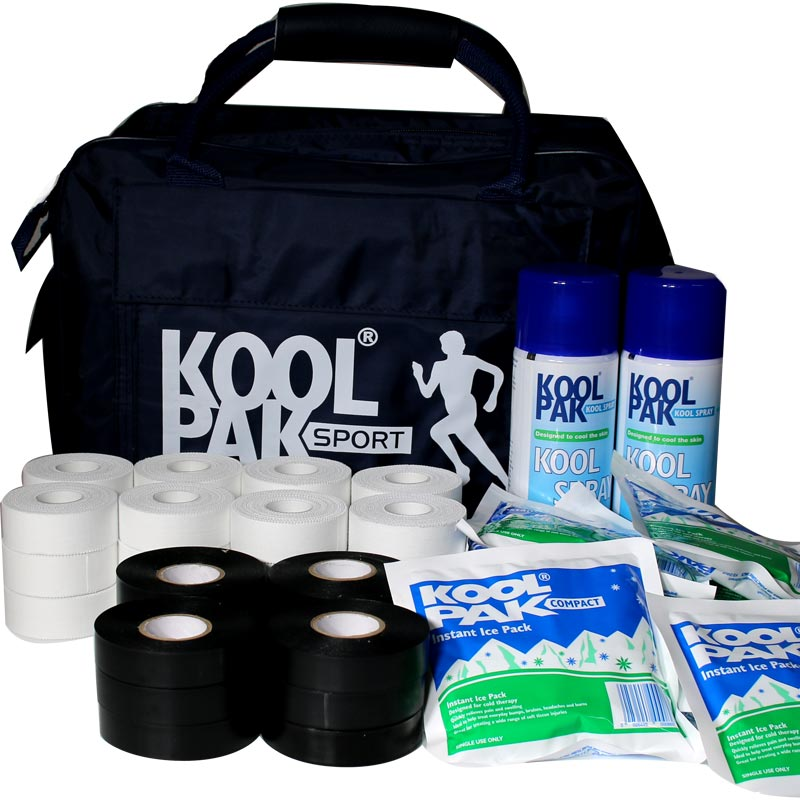 Koolpak Essential Sport Kit