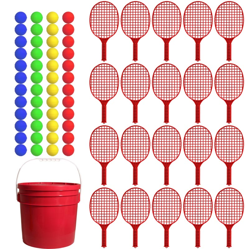 First Play Mini Racket Pack