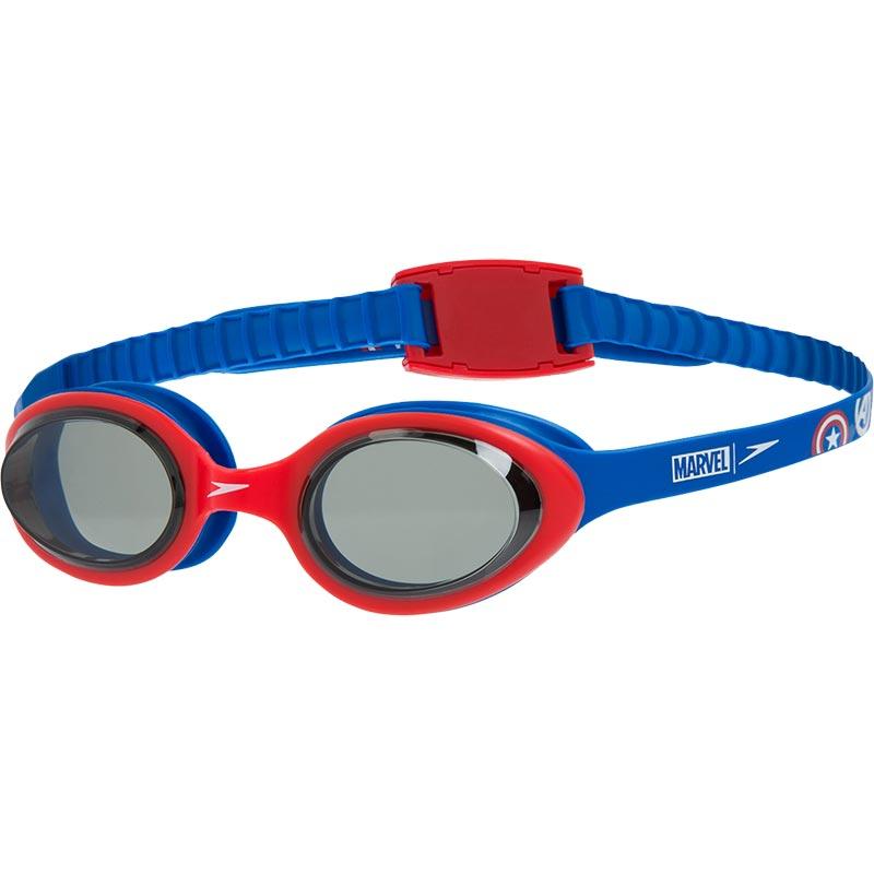 Speedo Disney Illusion Junior Avengers Swimming Goggles