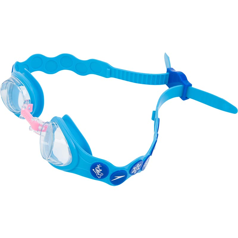 Speedo Disney Spot Swimming Goggles