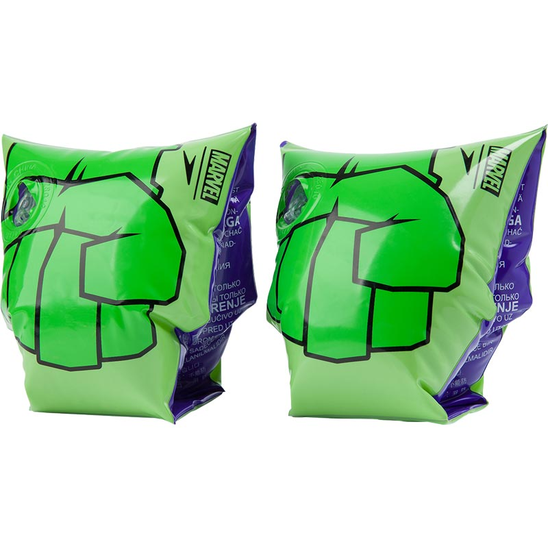 Speedo Marvel Hulk Armbands
