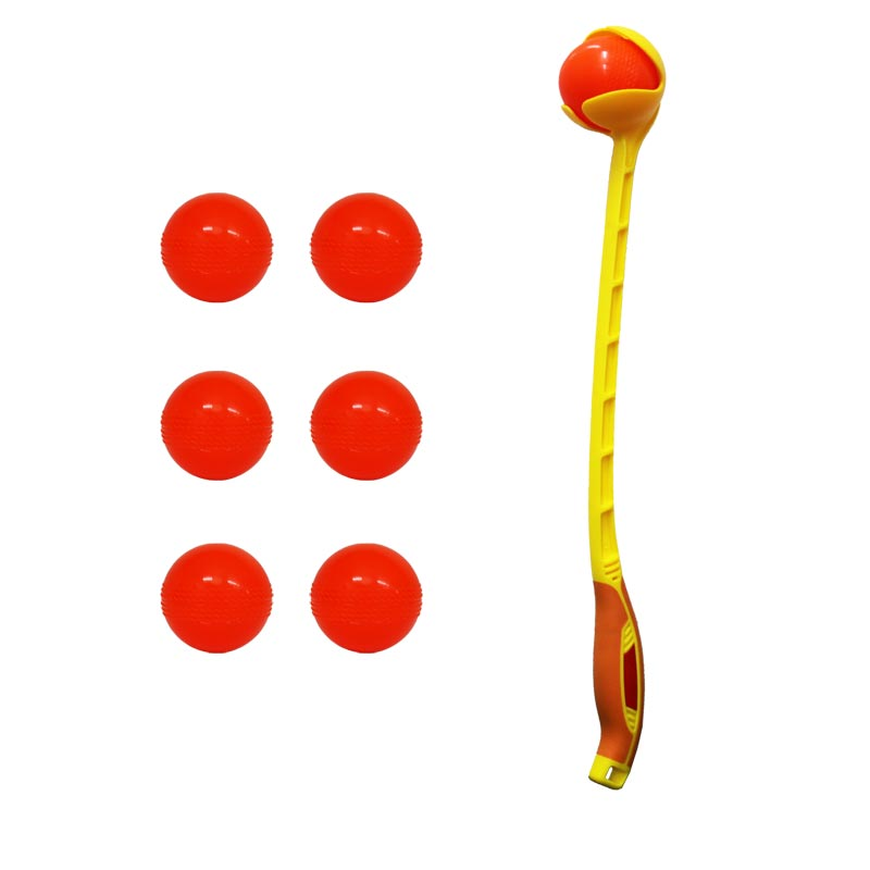 DOGM8 Dog Ball Thrower Pack