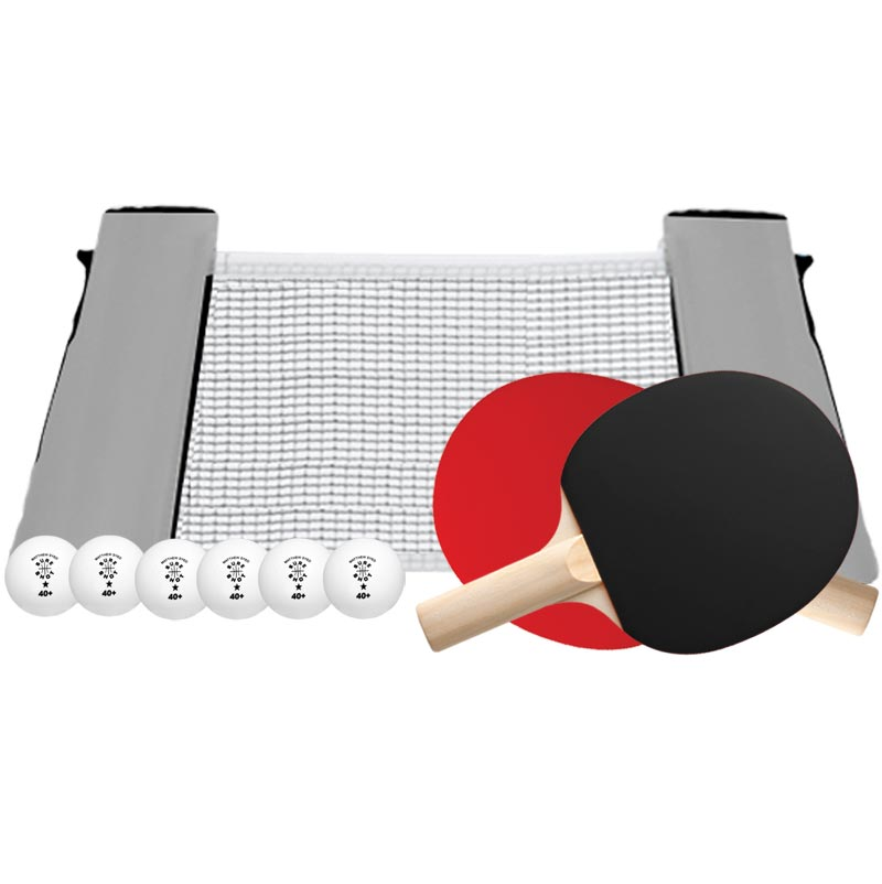 Table Tennis Starter Pack