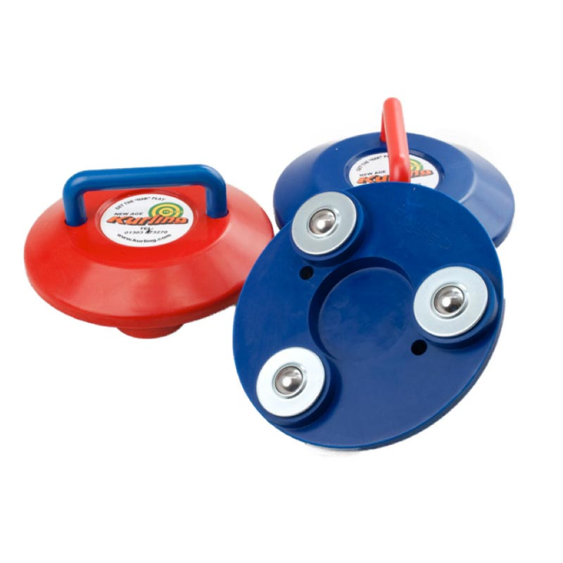 New Age Kurling Set