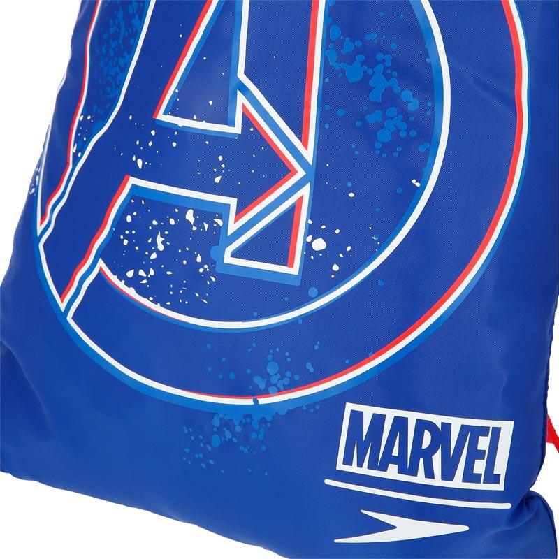 Speedo Marvel Avengers Wet Kit Bag