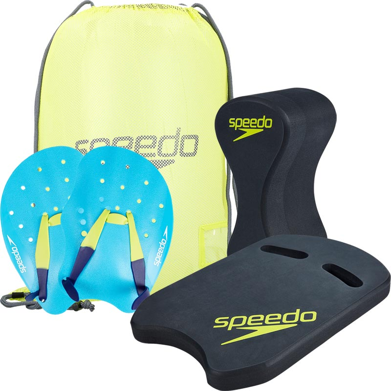 Speedo Essential Training Aid Pack