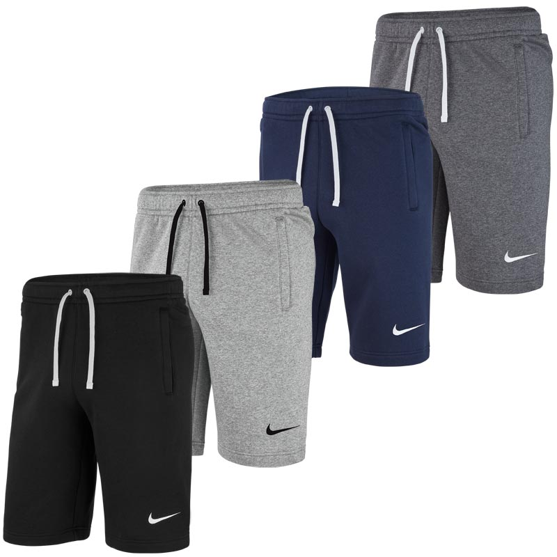Nike Team Club 19 Senior Fleece Shorts