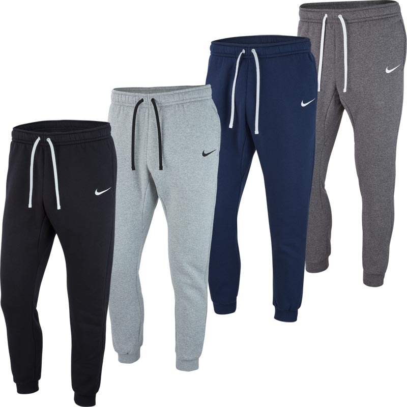 Nike Team Club 19 Junior Fleece Pant