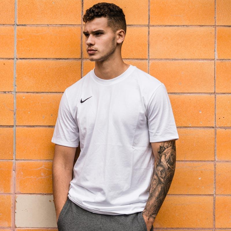 Nike Team Club 19 Senior Tee Shirt