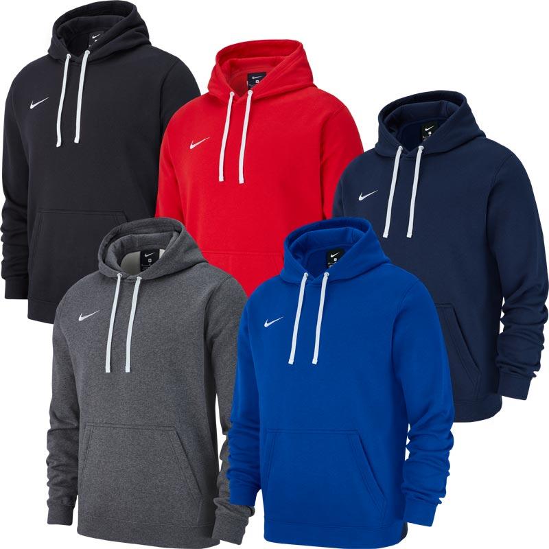 nike hoodie team club