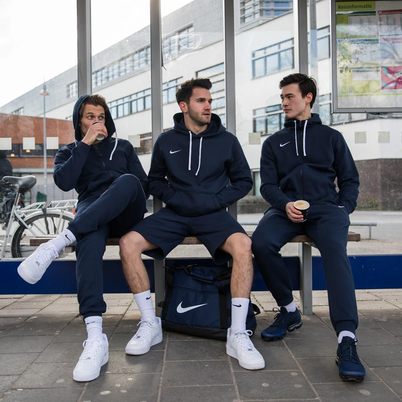 Nike Team Club 19 Senior Hoodie
