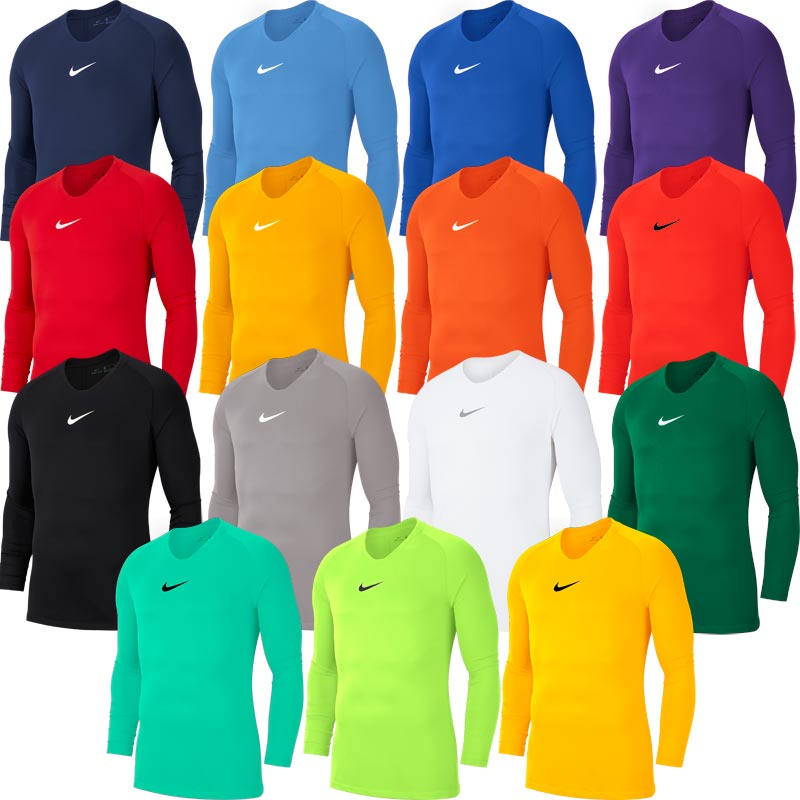 Nike Park First Layer Senior Top