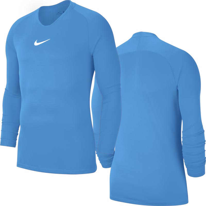 Nike Park First Layer Junior Top University Blue