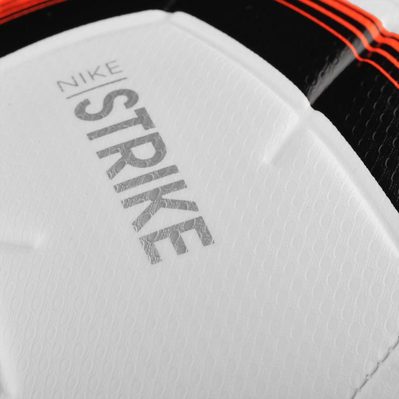 Nike Strike Team Match Football Orange