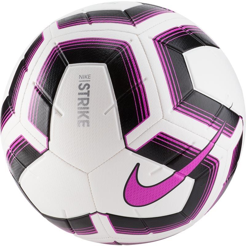 Nike Strike Team Match Football Fuchsia