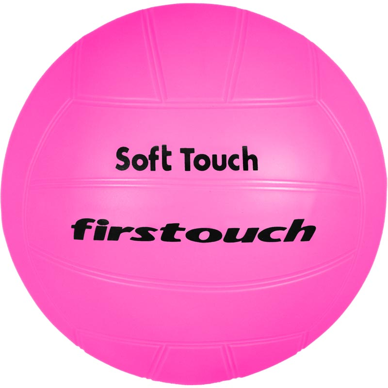 Soft Touch Water Polo Ball