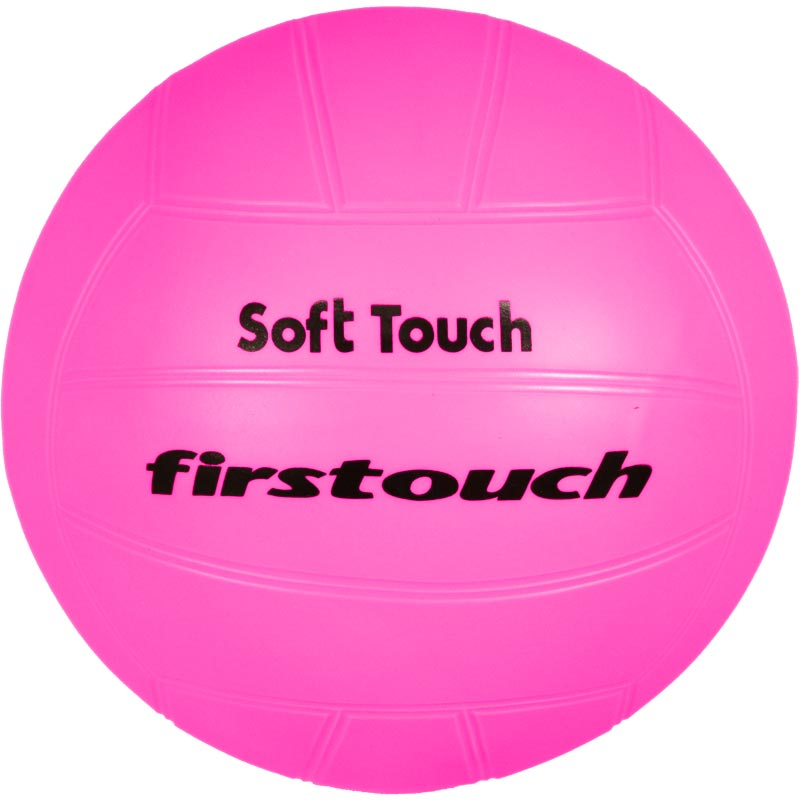 Soft Touch Dodgeball