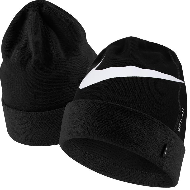 66c46832a Nike Team Beanie Hat Black