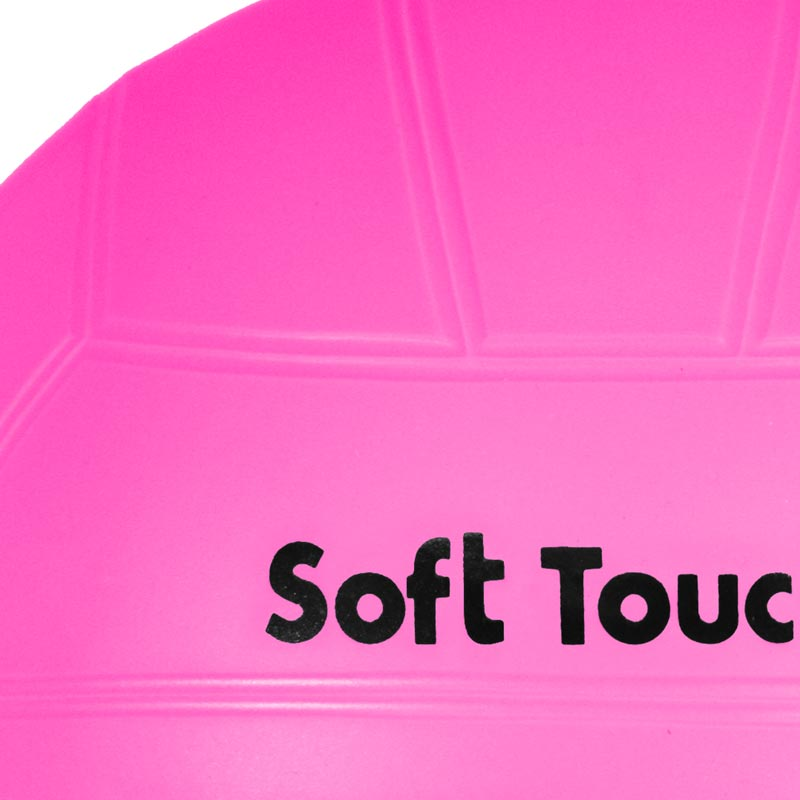 Soft Touch Basketball