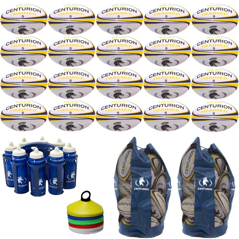 Centurion Rugby Training Equipment Pack