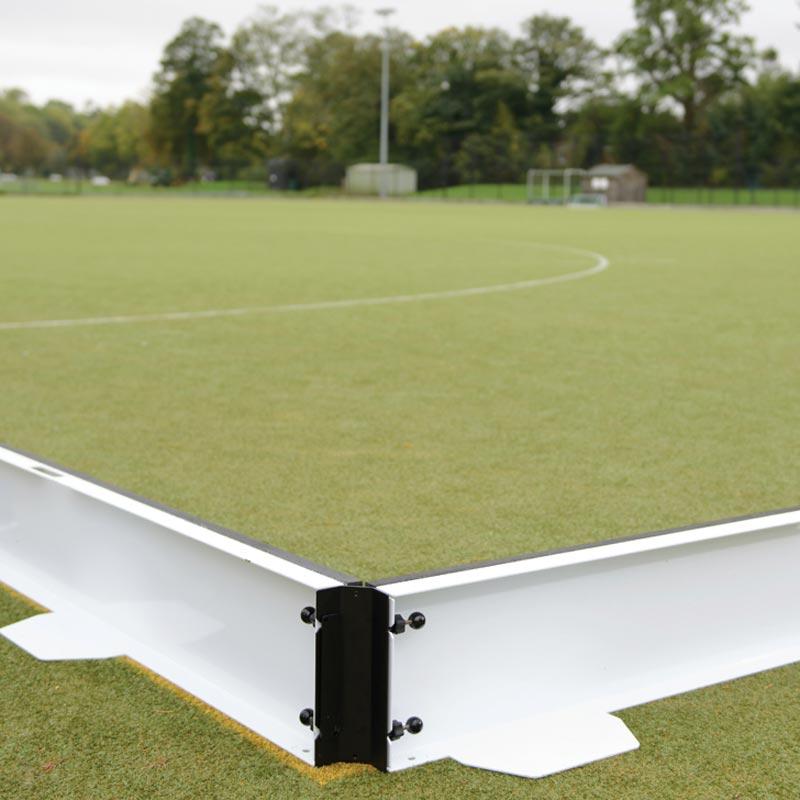 Harrod Sport Freestanding Hockey 5S Surround