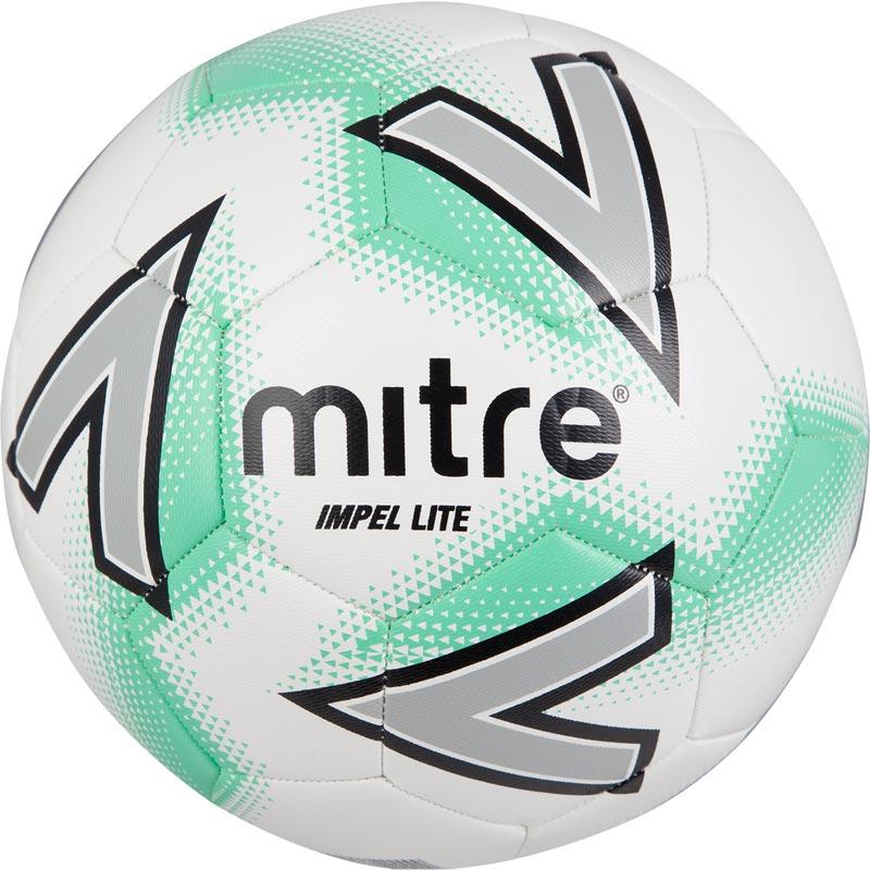 Mitre Impel Lite Training Football