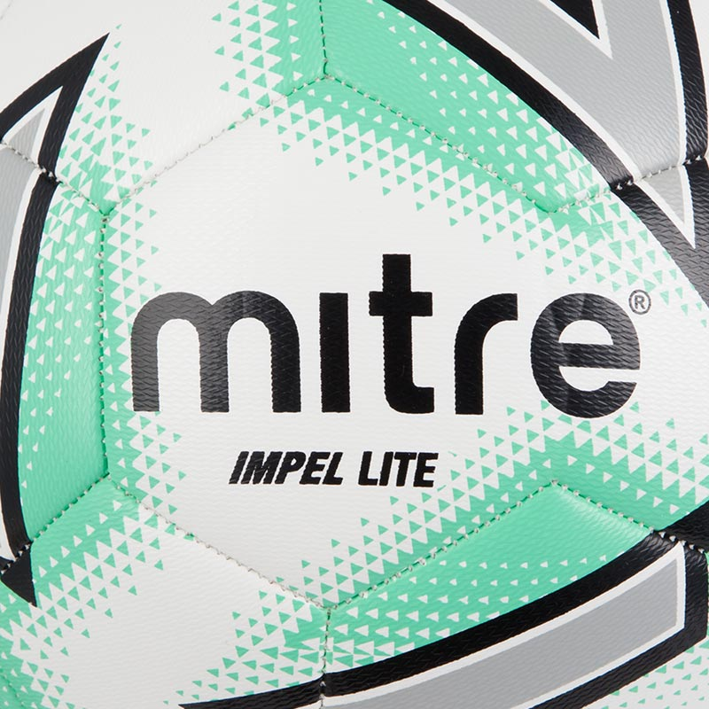 Mitre Impel Lite Training Football