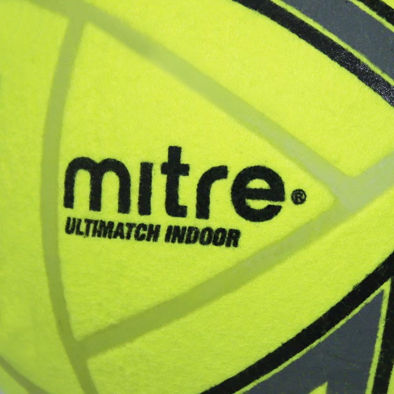 Mitre Ultimatch Indoor Football